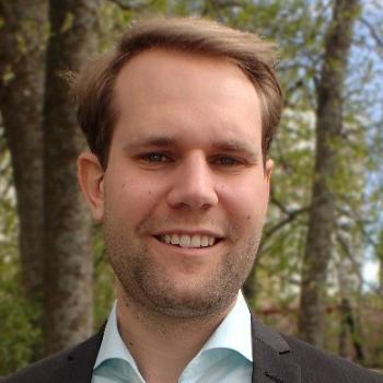 Markus Henriksson, Product Manager