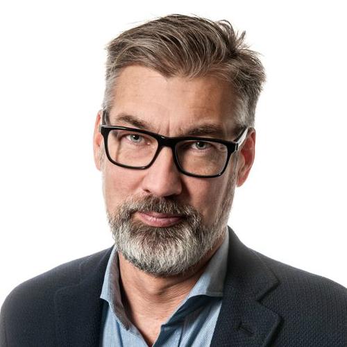 Olov Carlsson, Chefredaktör för Dagens Samhälle