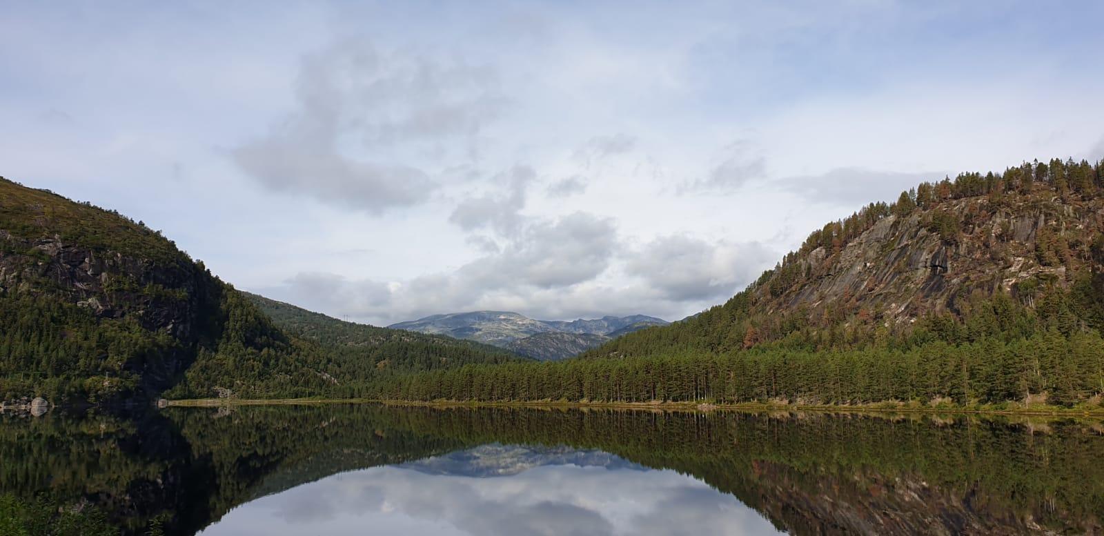 Photo: Bjorg Nyssand
