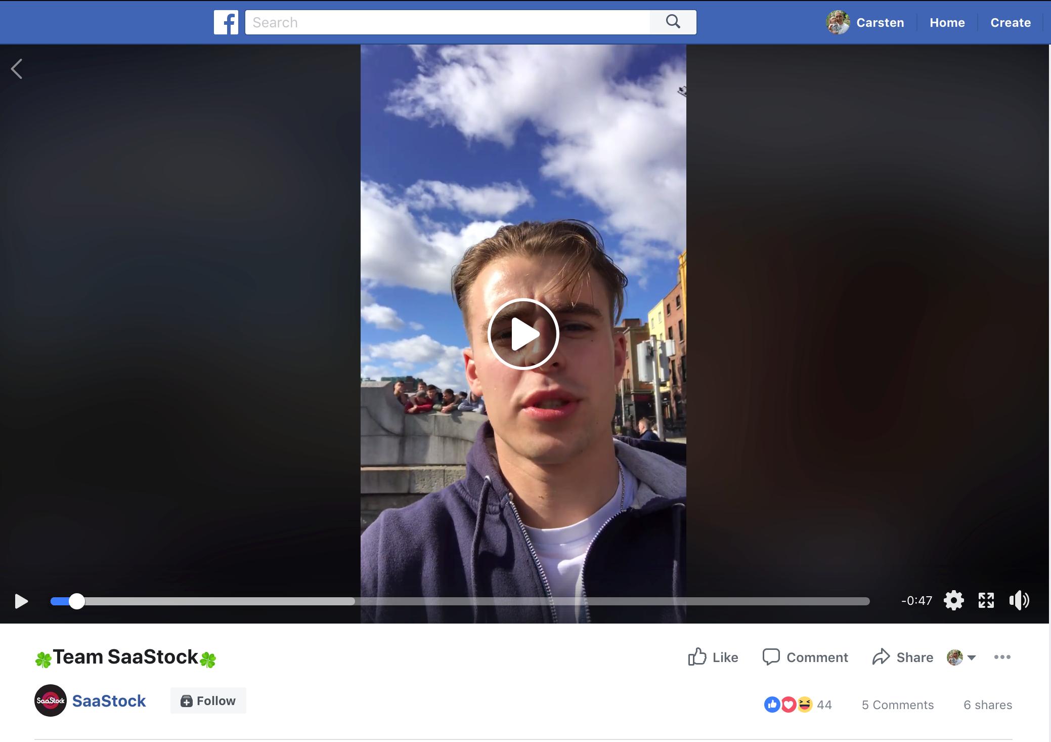 Tom SaaStock Video.png