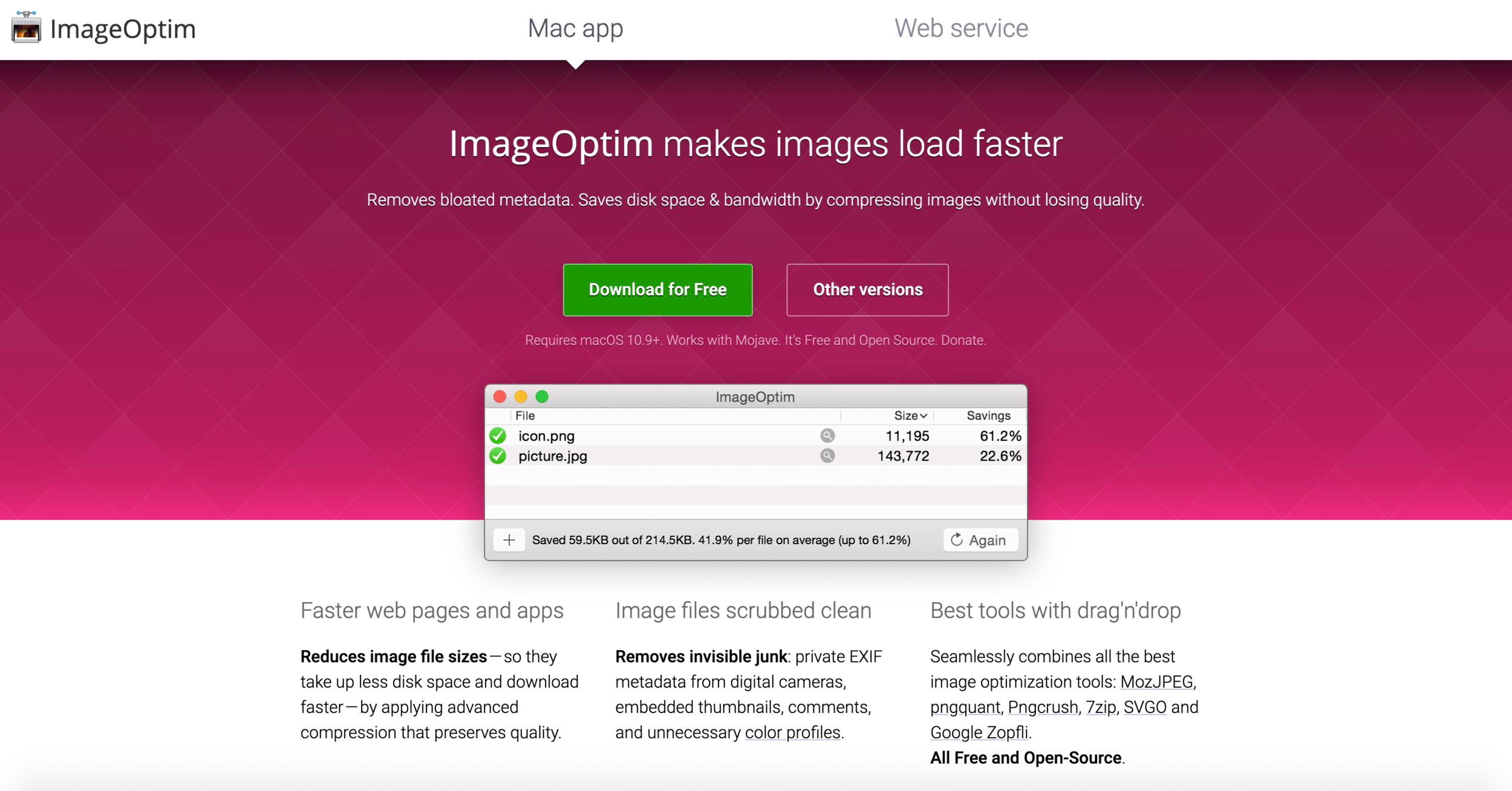 Fast Event Websites - ImageOptim.png