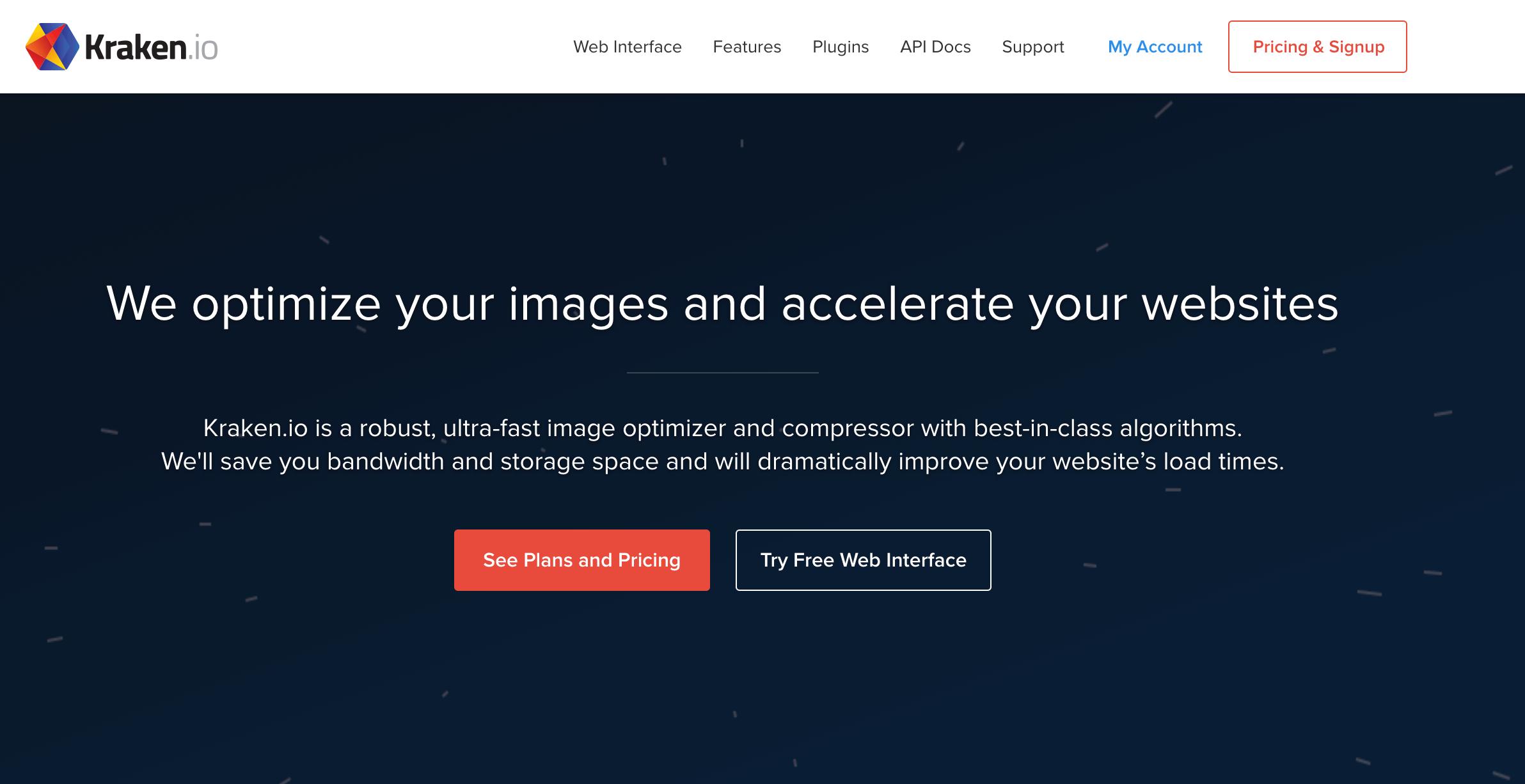 Fast Event Websites - Kraken.png