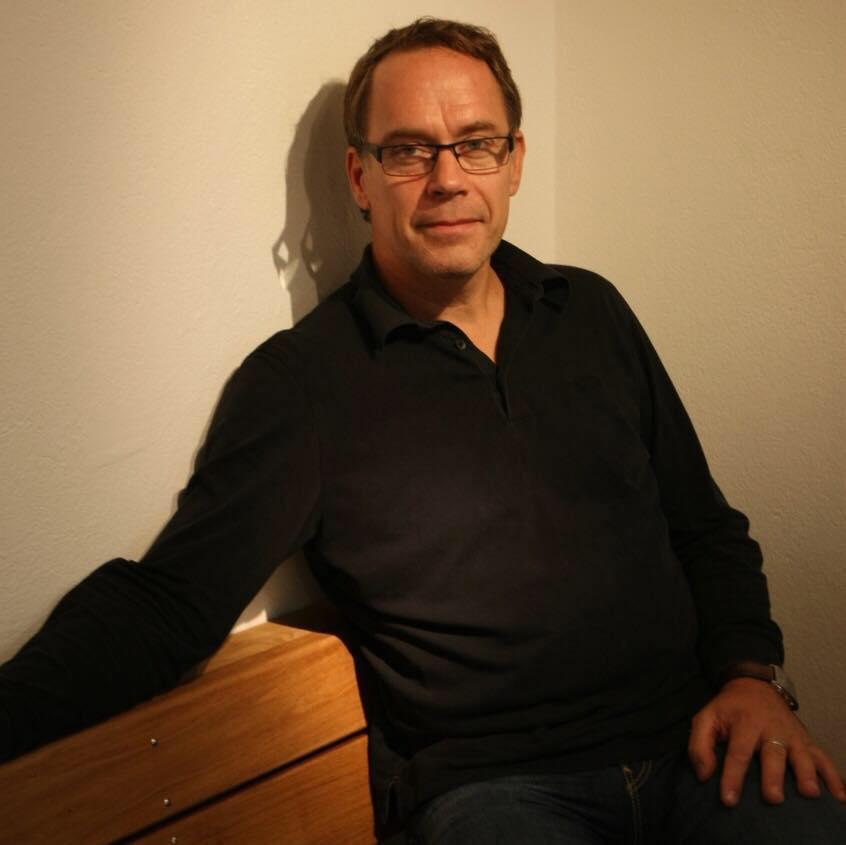 Magnus Falck -