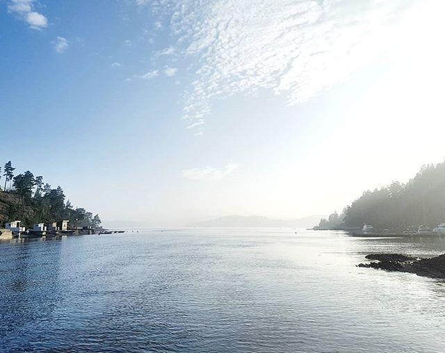 Indre Oslofjord på sitt beste