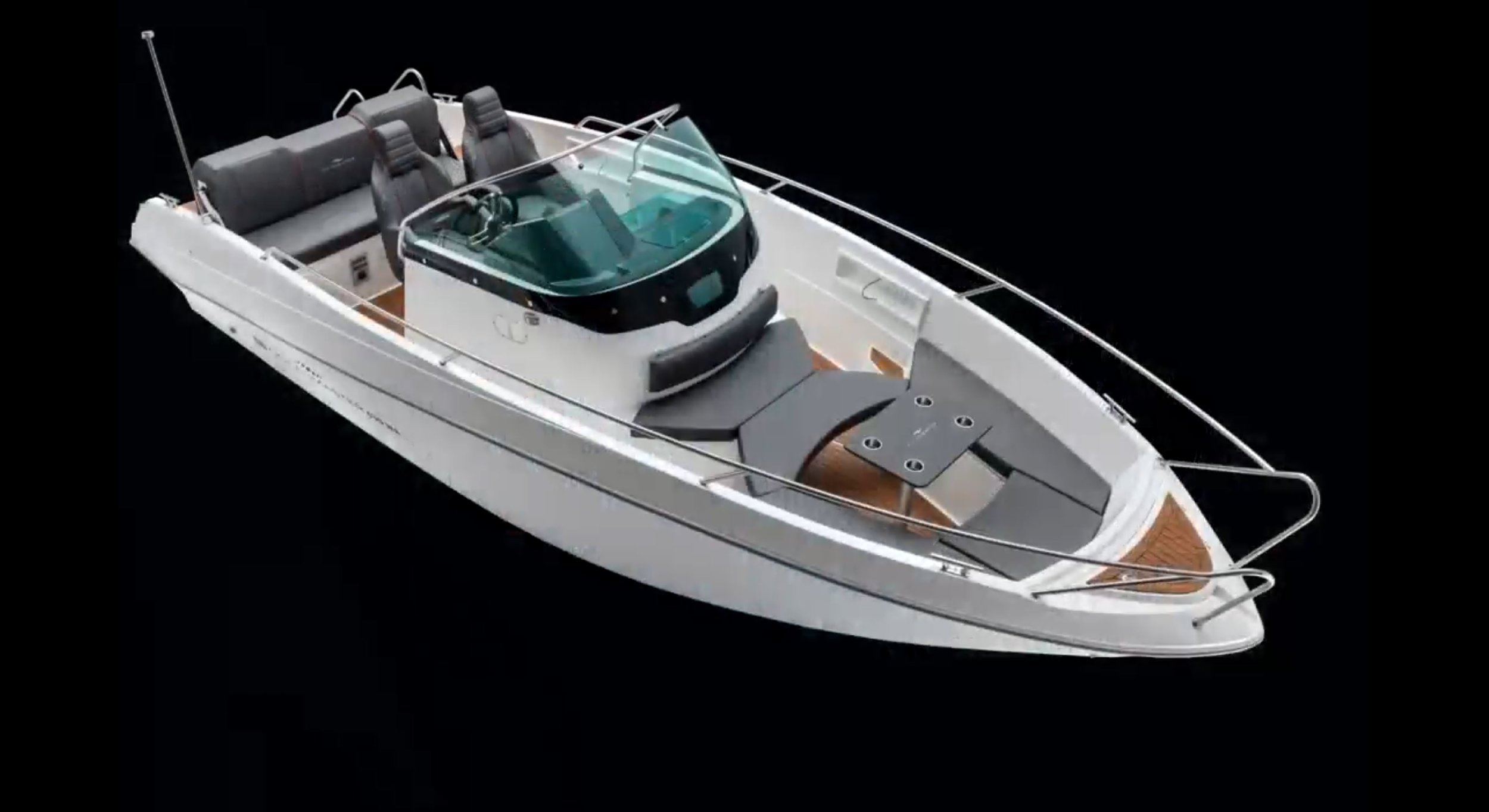 OceanMaster 630 WA | 21 FOT