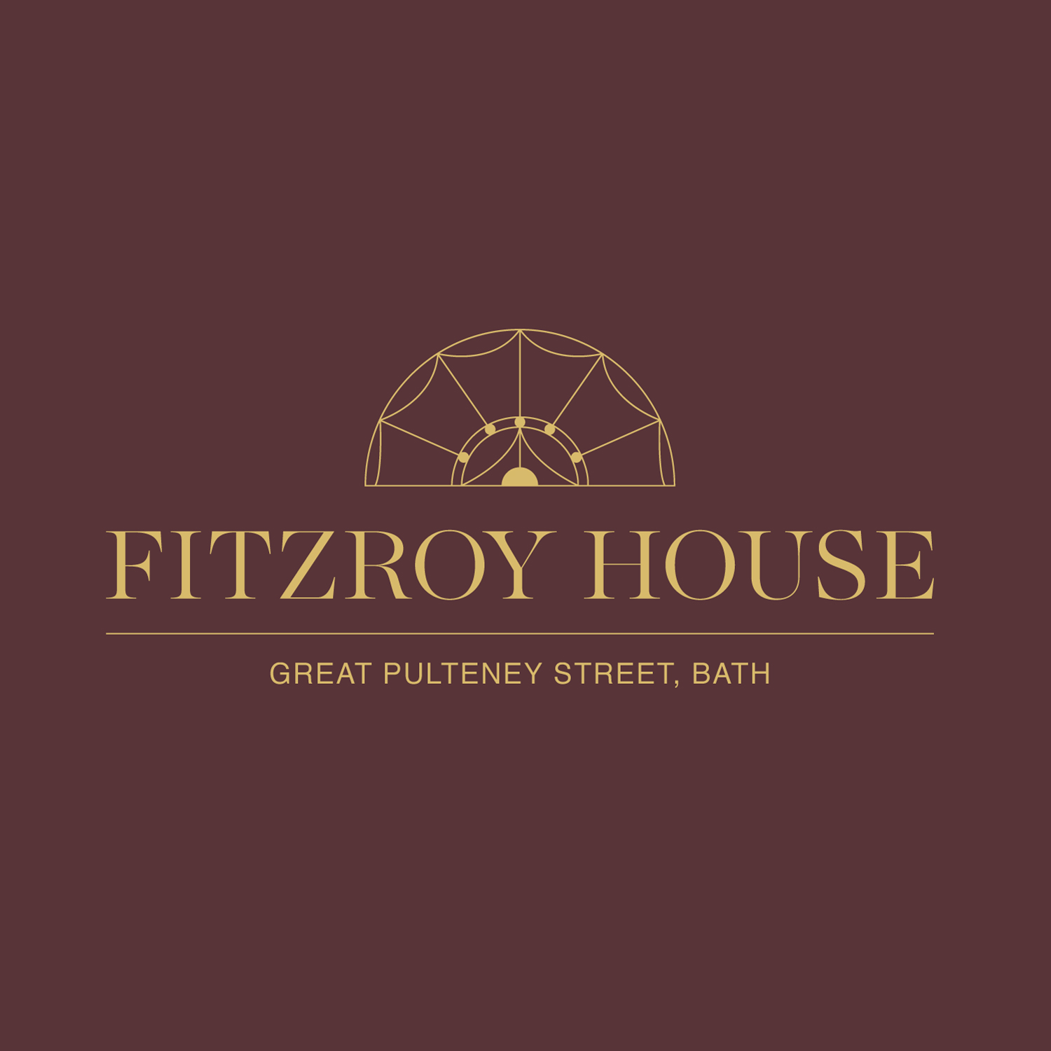 Fitzroy House   A collection of 28 individually designed 1,2 and 3 bedroom lateral apartments in the heart of Bath.