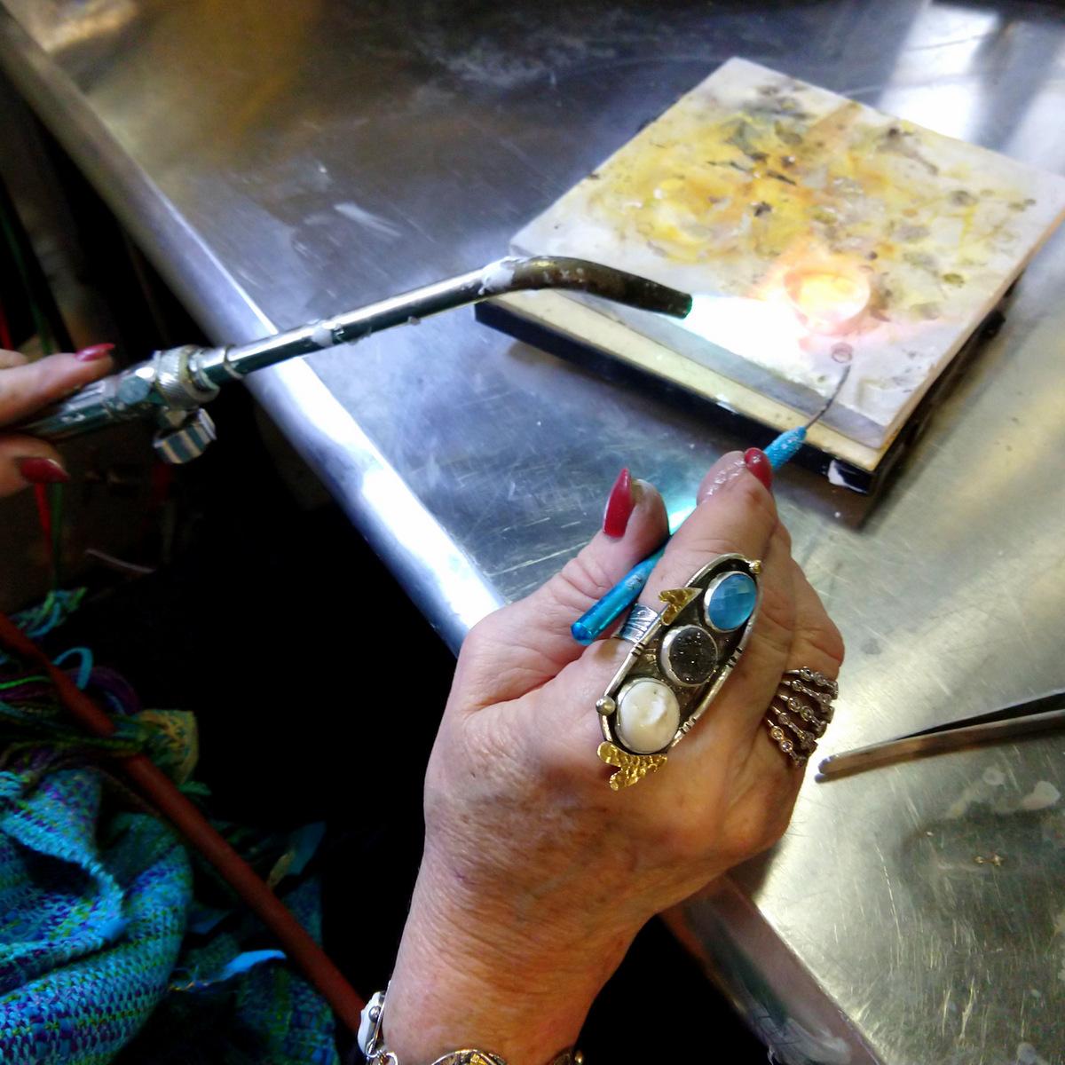 23-Fine Art Jewelry, Handcrafted Silver & Gold, Sylvia McCollum-023.jpg