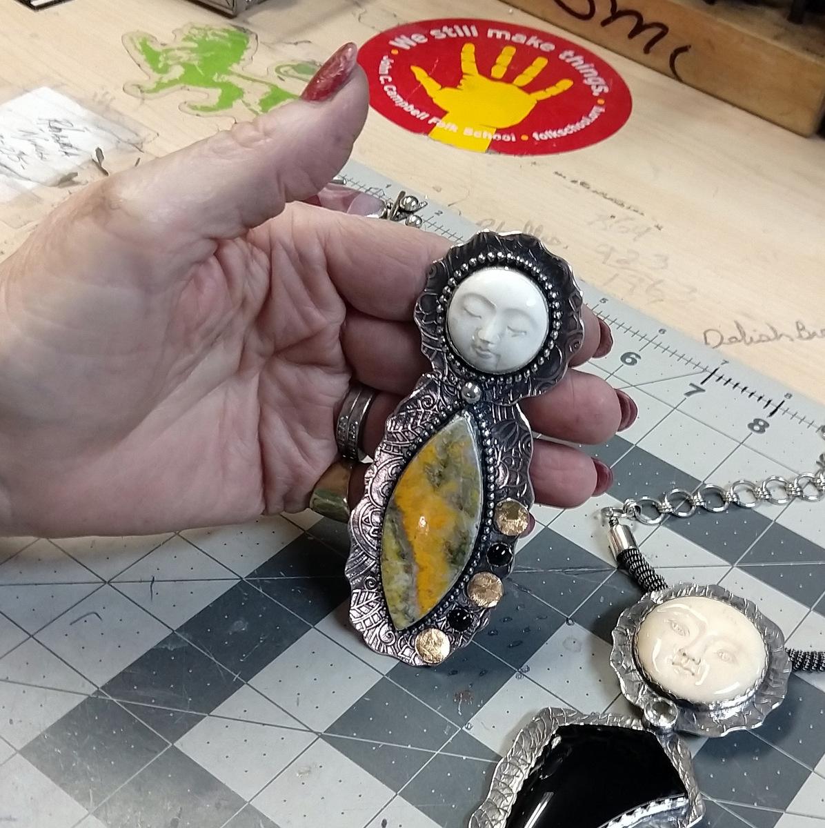 34-Fine Art Jewelry, Handcrafted Silver & Gold, Sylvia McCollum-034.jpg