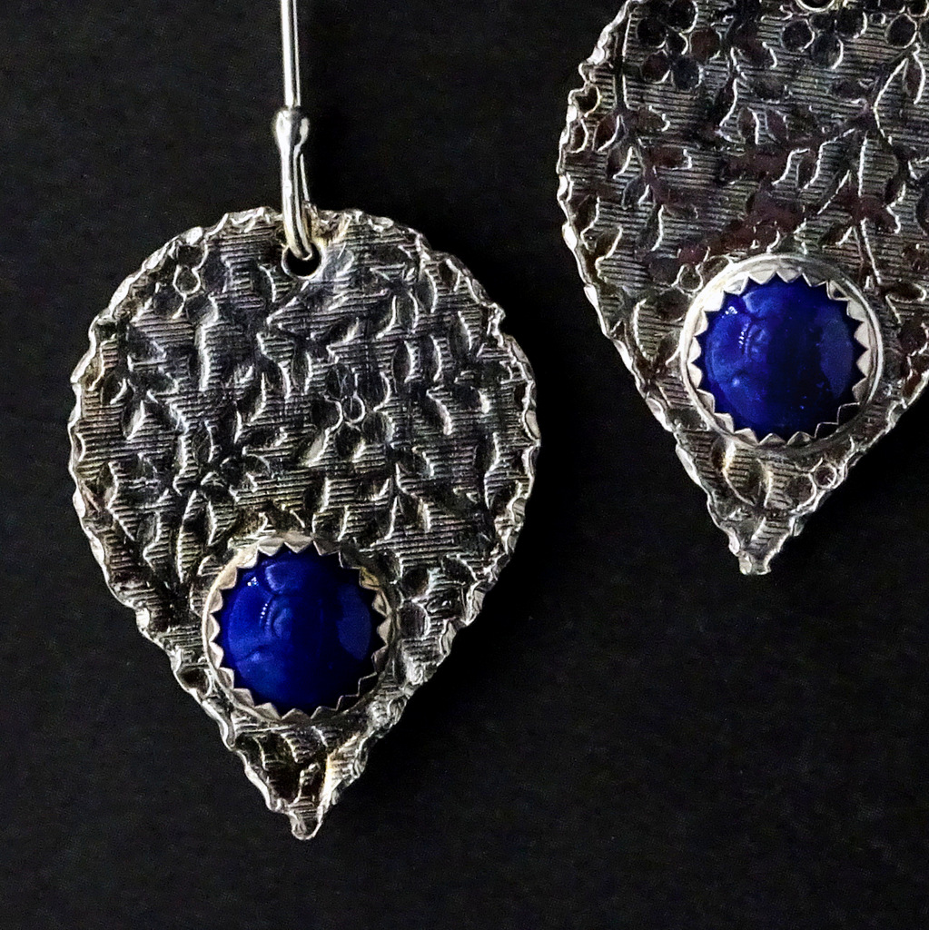 1-Fine Craft, Siver & Gold Jewelry, Artist Process, Syvia McCollum.JPG