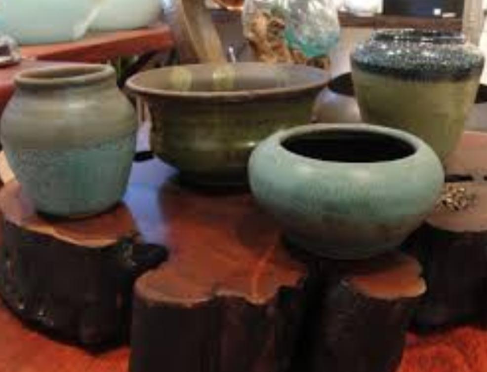 Pots by Basha, Needham, MA