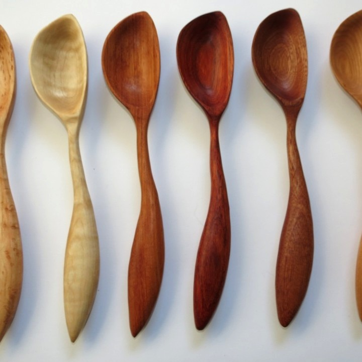 Morel Wood Carving , Belchertown, MA