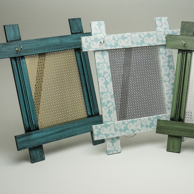 EZ Reach Jewlry Frames, Greenfield, MA