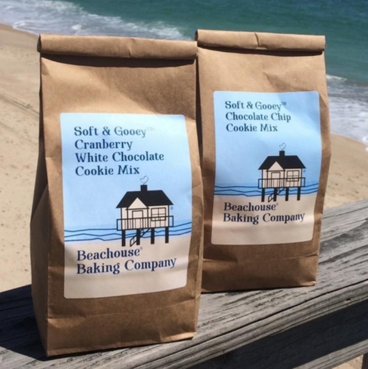 Beachhouse Baking Company , Lakeville, MA