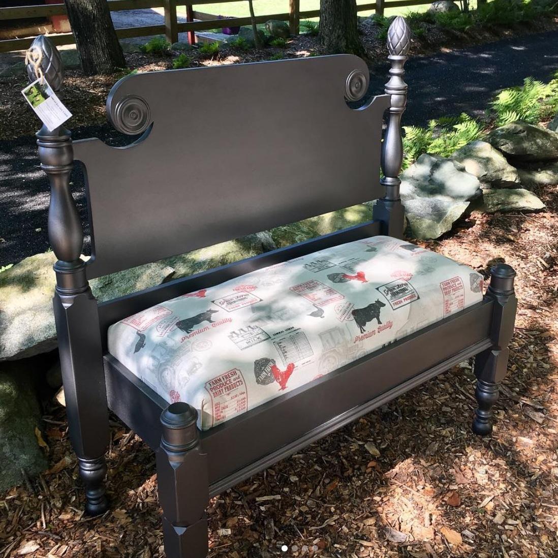 Great Escape Farm  Furniture and Alpaca Wool Crafts, Sherborn, MA