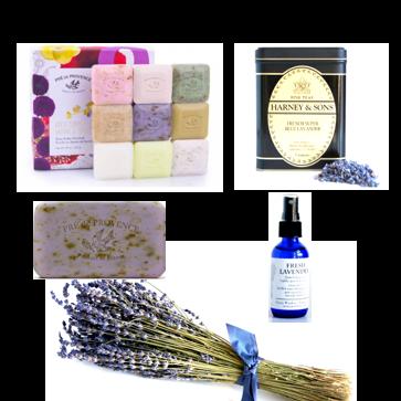 Sunny Window  Organic Lavender Products, Auburndale, MA