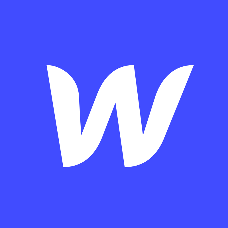 Webflow - The power to design, build, and launch responsive websites visually, while writing clean, semantic code for you.