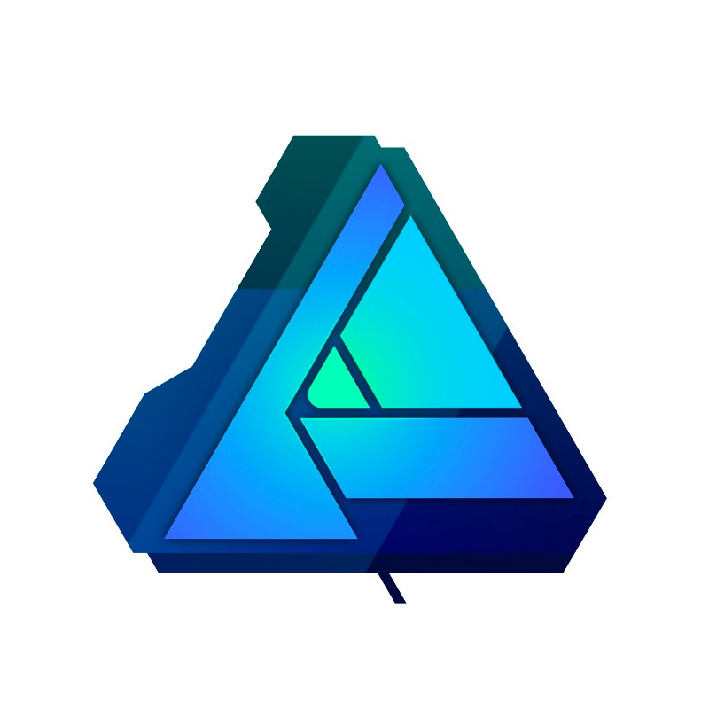 Affinity Designer - Built from the ground up over a five-year period, every feature, tool, panel and function has been developed with the needs of creative professionals at its core.