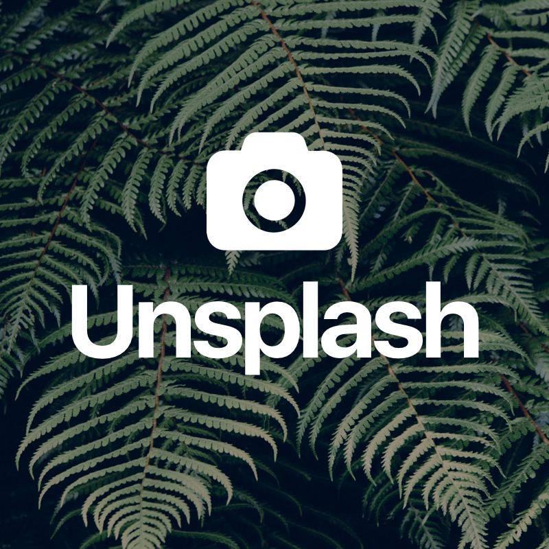 Unsplash -