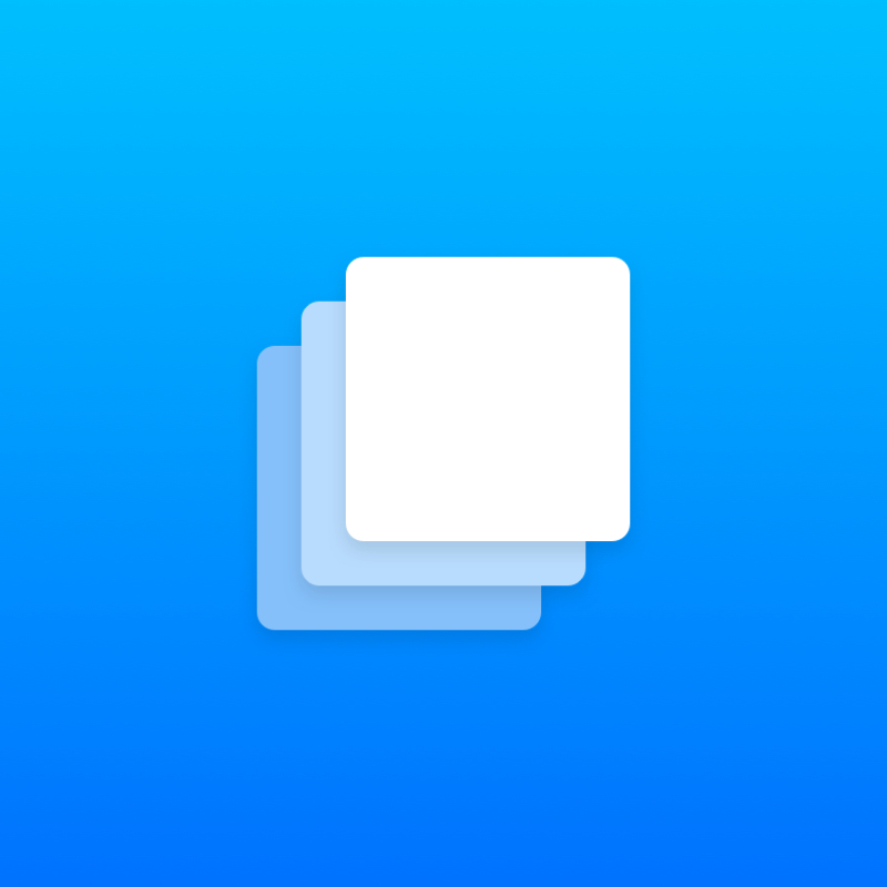 Collect UI -