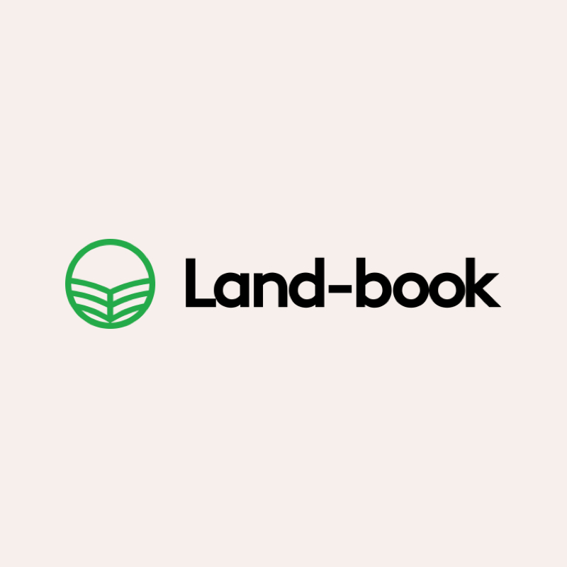 Land Book -
