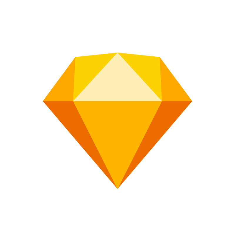 Sketch - From ideation to realization, Sketch is the must-have design tool available exclusively on the Mac for just $99