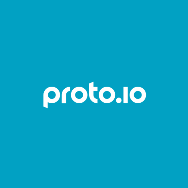 Proto - Create fully-interactive high-fidelity prototypes that look and work exactly like your app should. No coding required.