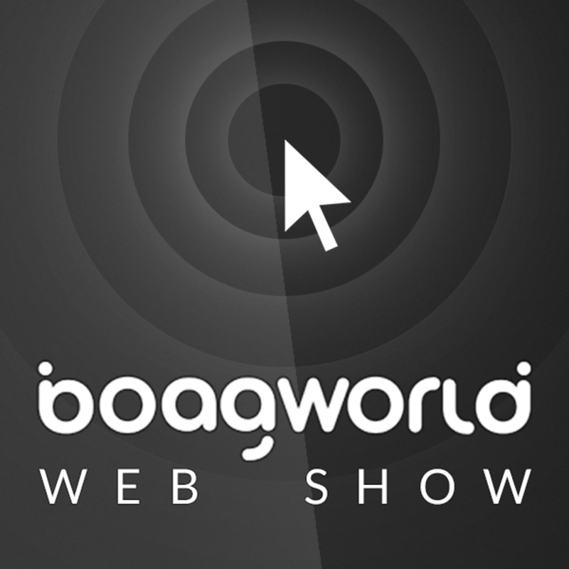 Boagworld - By Paul Boag and Marcus Lillington