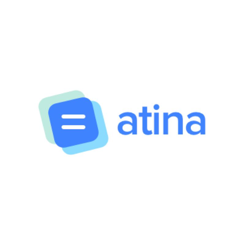 Atina - A simple PM tool, you can see the big picture, manage your team,customize it as you want and track every step inthe simplest way possible.