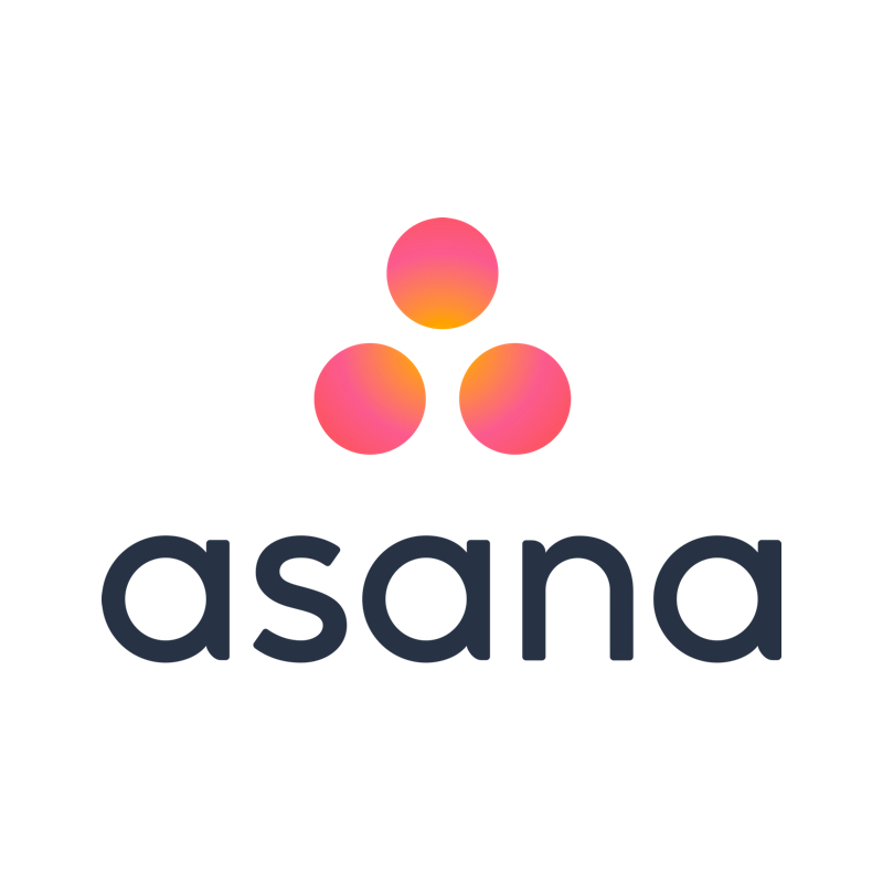Asana - Asana is the work management platform teams use to stay focused on the goals, projects, and daily tasks that grow your business.