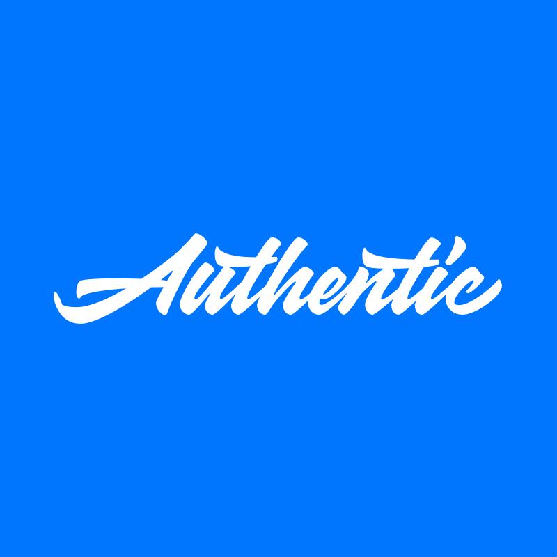 Authentic Jobs -