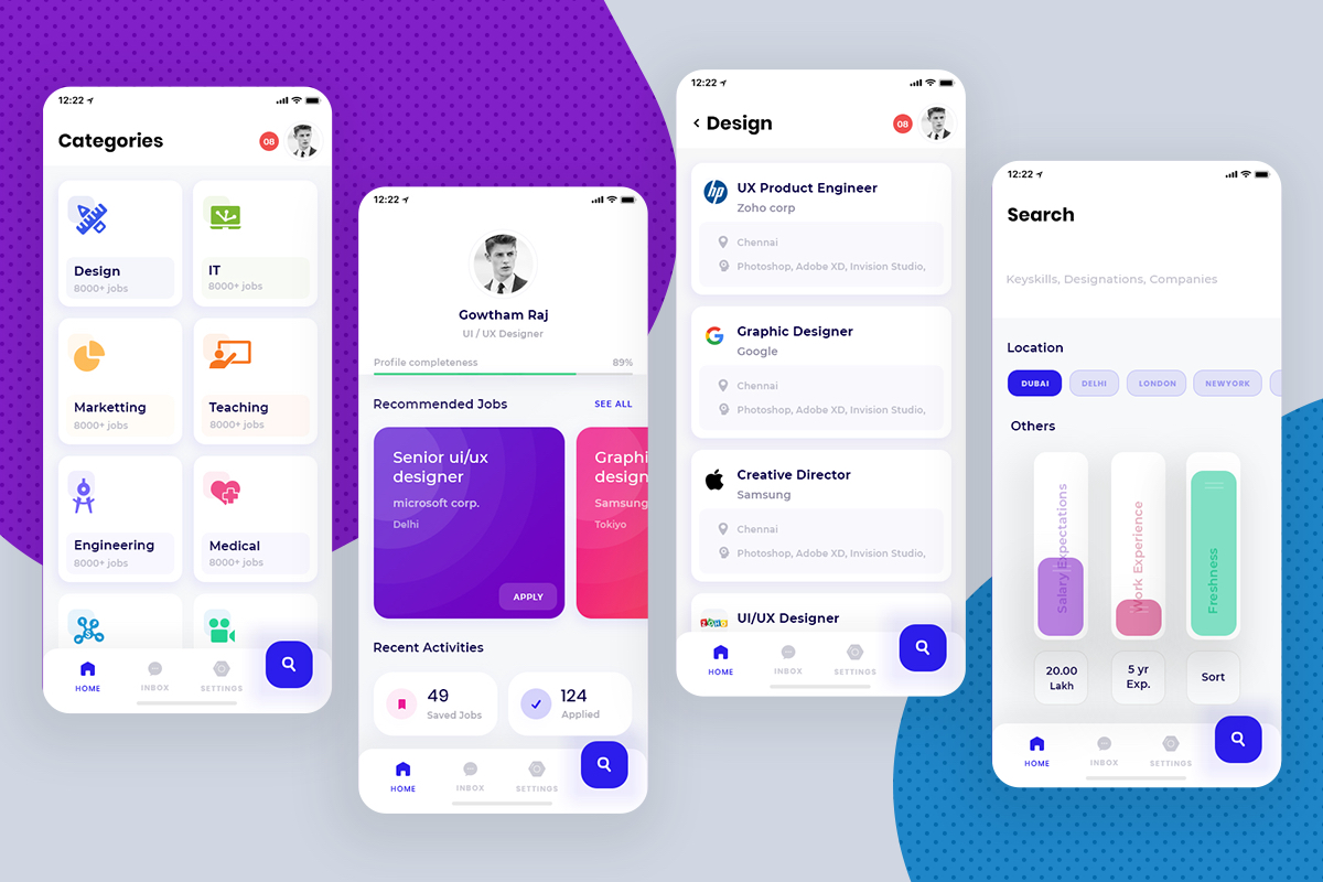 Uplabs - Uplabs is a leading community of creatives, offering the best digital inspiration and downloads, every day. Full of great design resources that you'll want to bookmark.