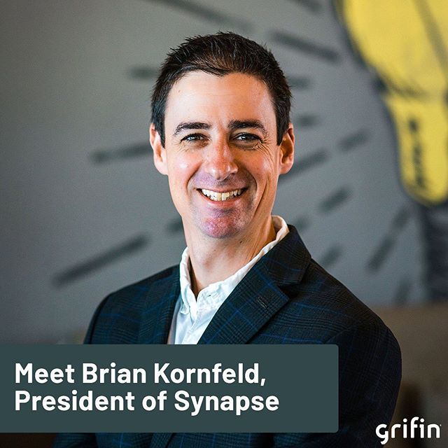 Have you heard of @synapseflorida? Meet the man behind Florida's premier innovation event.  An added bonus? He's a rocket scientist. 🚀 #synapsesummit #innovationliveshere #synapsefl #tampafl #tampabay #investing #dividend #stockportfolio #stockmarket #nyse #sp500 #portfolio #howtoinvest #howtosave #everybodyloveskornfeld