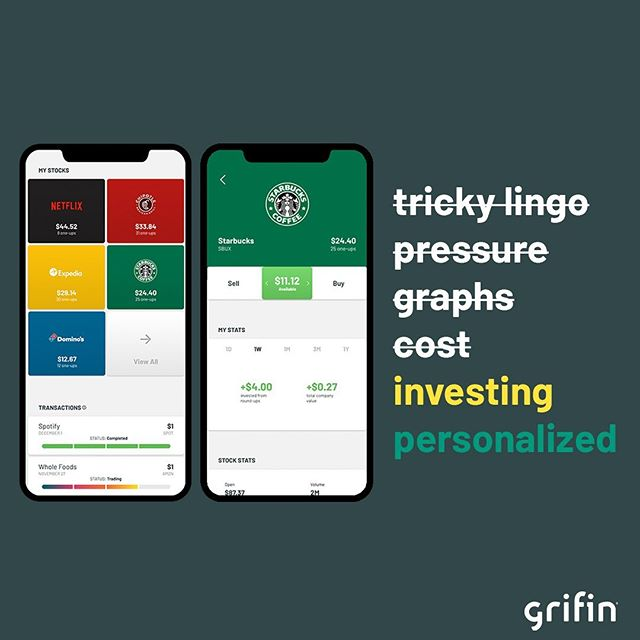It's coming. Are you ready? ⠀⠀⠀⠀⠀⠀⠀⠀⠀⠀⠀ #app #appdesign #apps #appstore #ui #ux #uiux #investing #invest #investment #investor #money #stock #stocks #trading #finance #fintech #startup #startuplife #growthmindset #wallstreet #financialfreedom #starbucks #netflix #chipotle #expedia #dominos #spotify #wholefoods #amazon