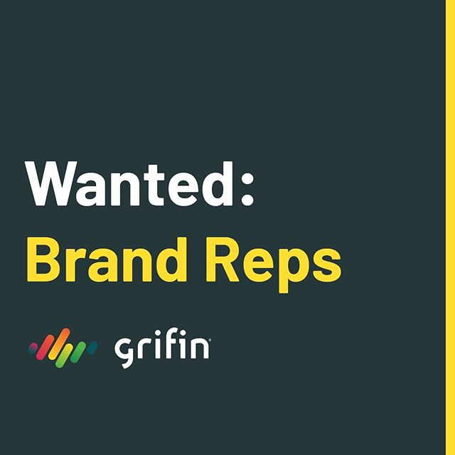 💵 BUCKLE UP! This is a big one 💵 SWIPE & READ!  The @grifinapp is officially seeking brand representatives.  Early access to our beta, compensation AND you get to join the Grifin team? Why haven't you signed up yet?  The first 25 people to apply will be selected to join in for our first round. DM for inquires, happy repping!  #brandambassadorswanted #brandambassadorsearch #brandrepsearch #ambassadorsearch #ambassadorswanted #betatesterswanted #betatester #joinourteam #investing #invest #investor #finance #financeapp #fintech #startup #startuplife #nyse #sp500 #stockmarket #growth