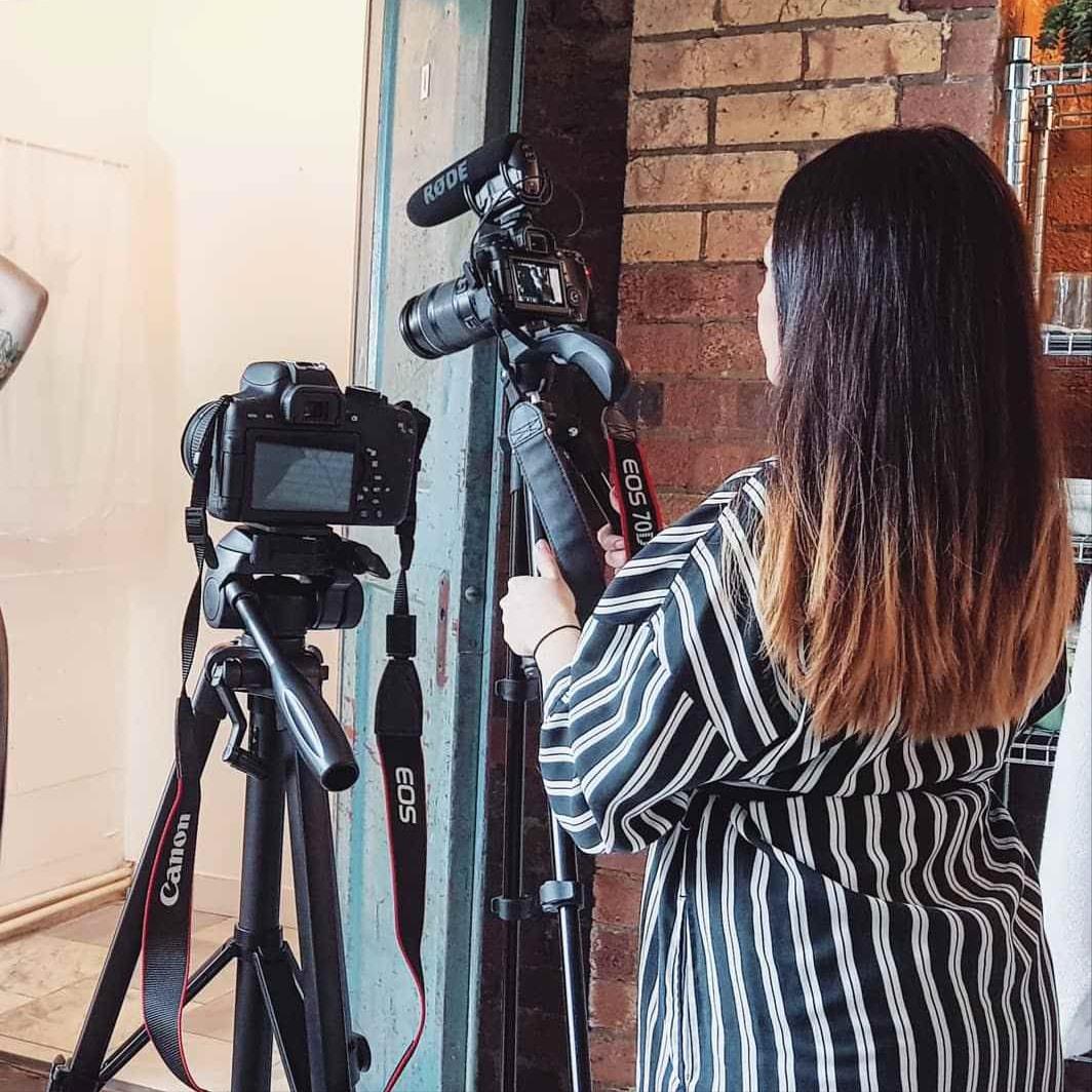 Holly Jones Filming.jpg