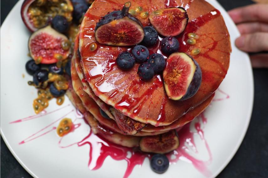 Pancakes Holly jones.png