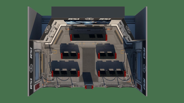 Final layout concept art