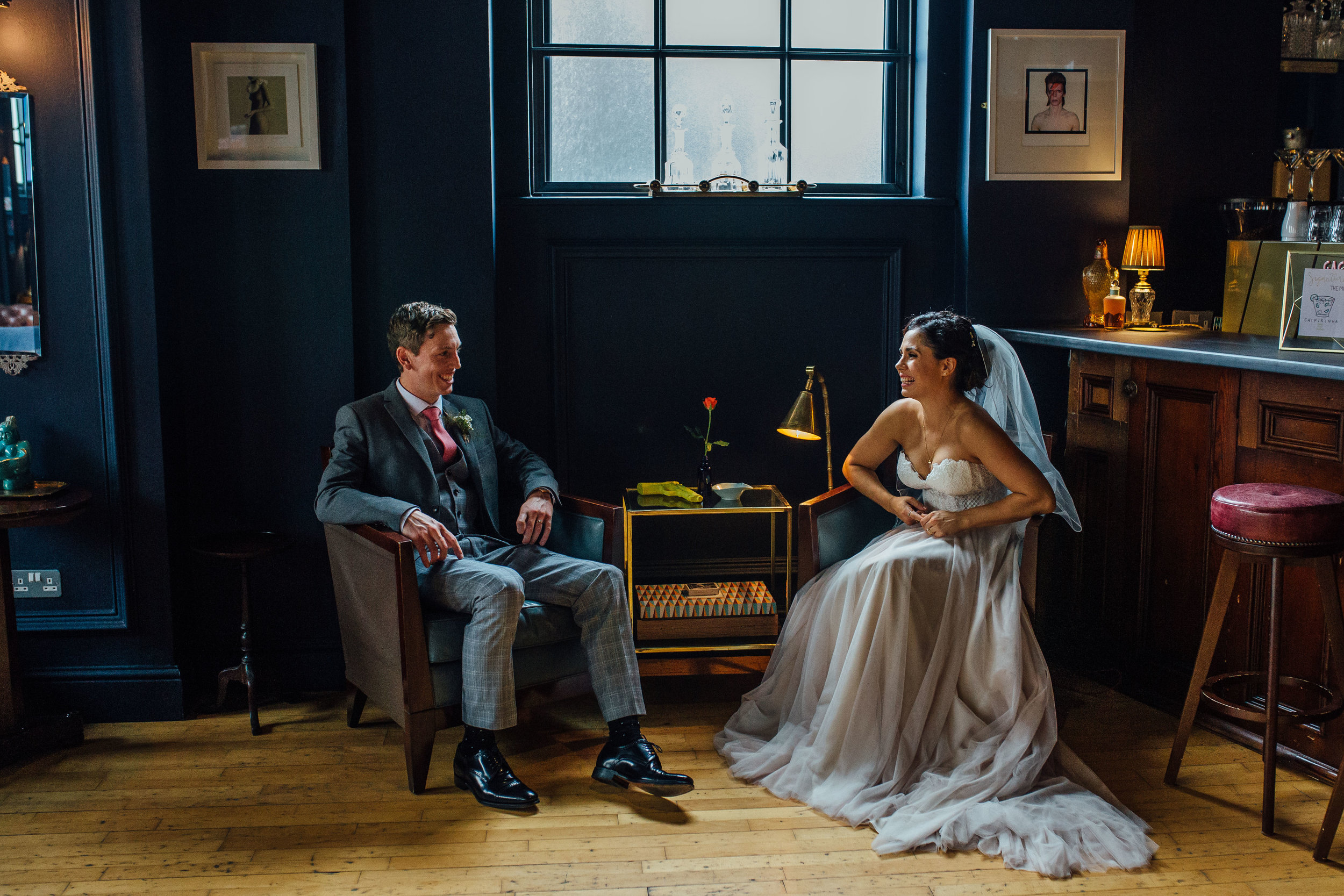 Sheffield Yorkshire Documentary Wedding Photographer Fivefourstudios Manchester