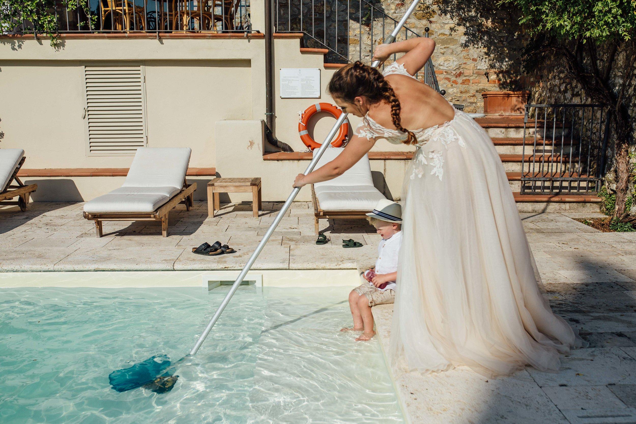 Sheffield Yorkshire Documentary Wedding Photographer Villa La Selva Wine Resort Siena Florence Wiskow and White Destination Wedding Photographer