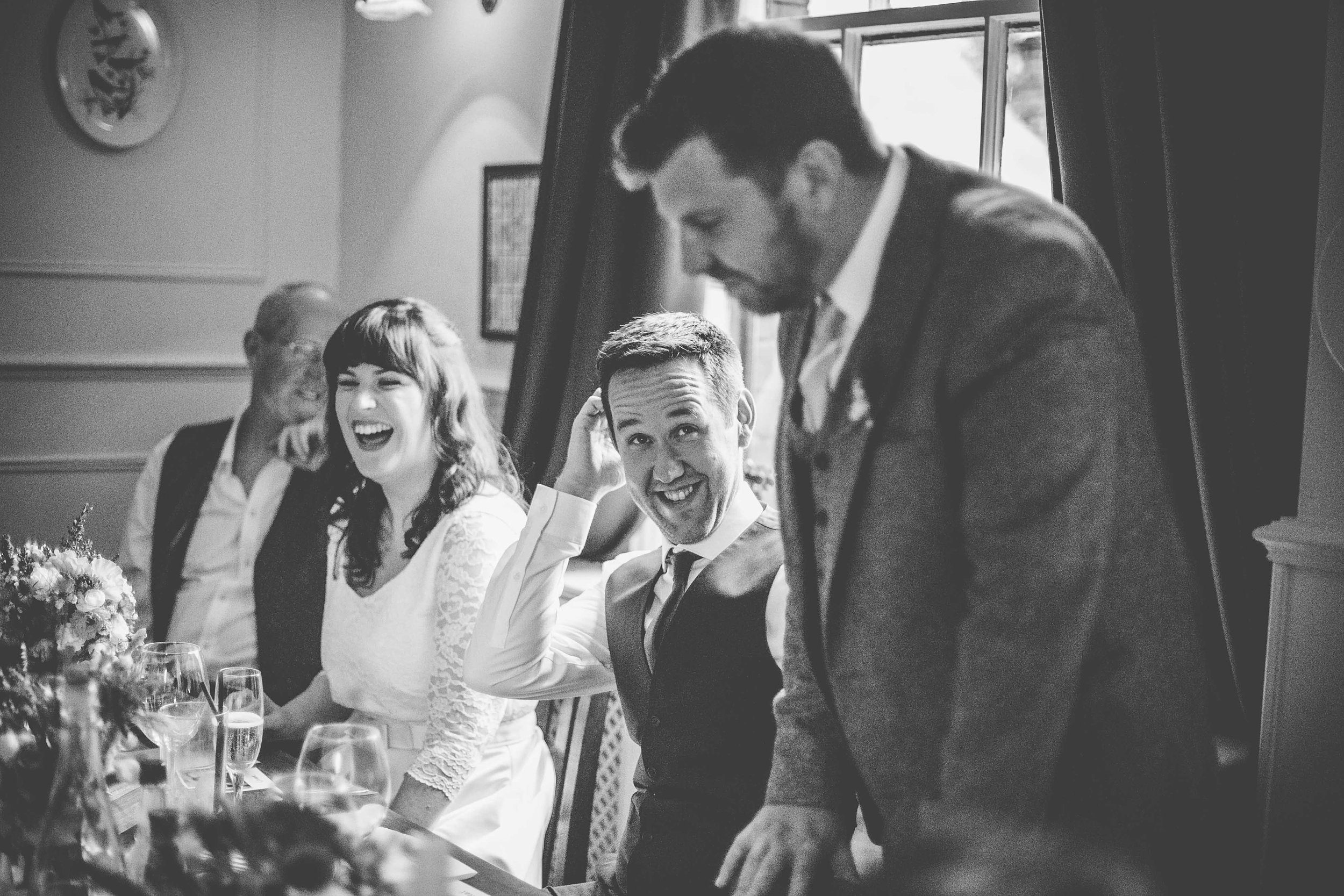 The Broadfield Sheffield Wedding