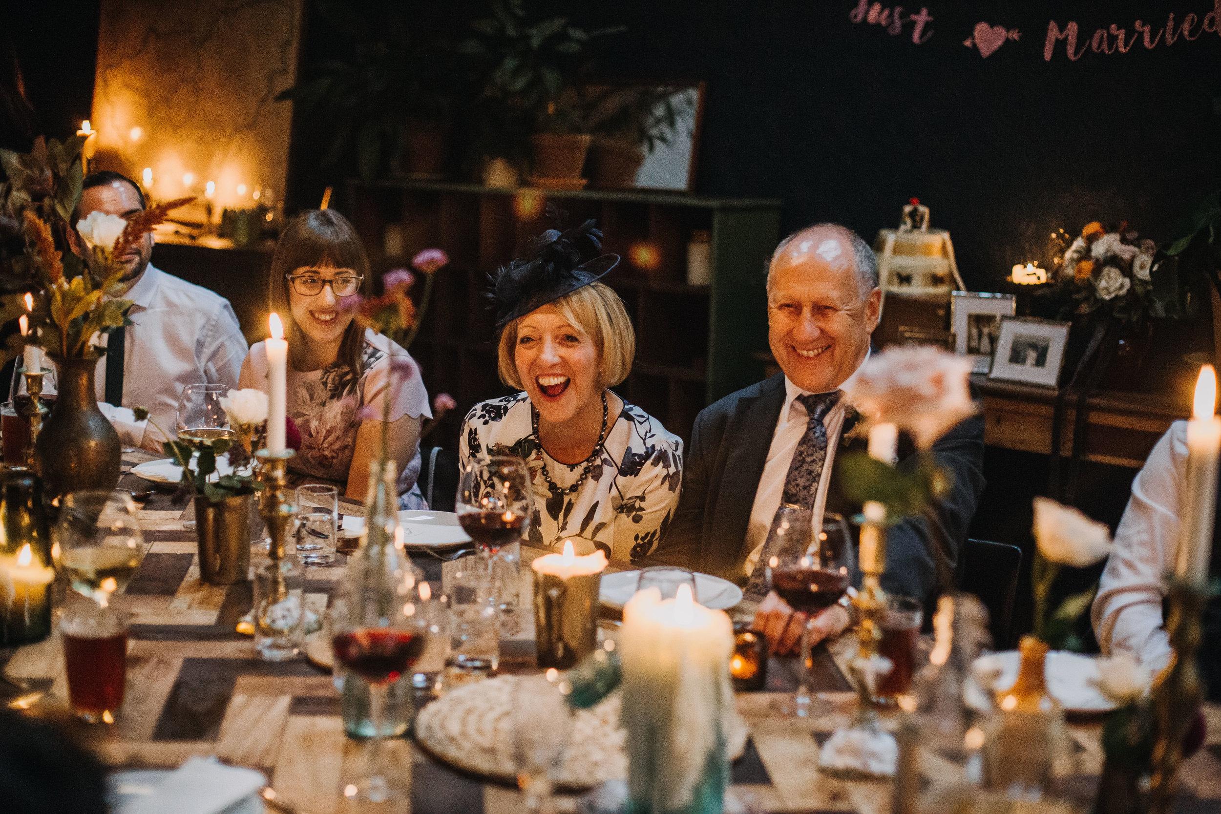 Sheffield Wedding Photographer The Chimney House Kelham Island