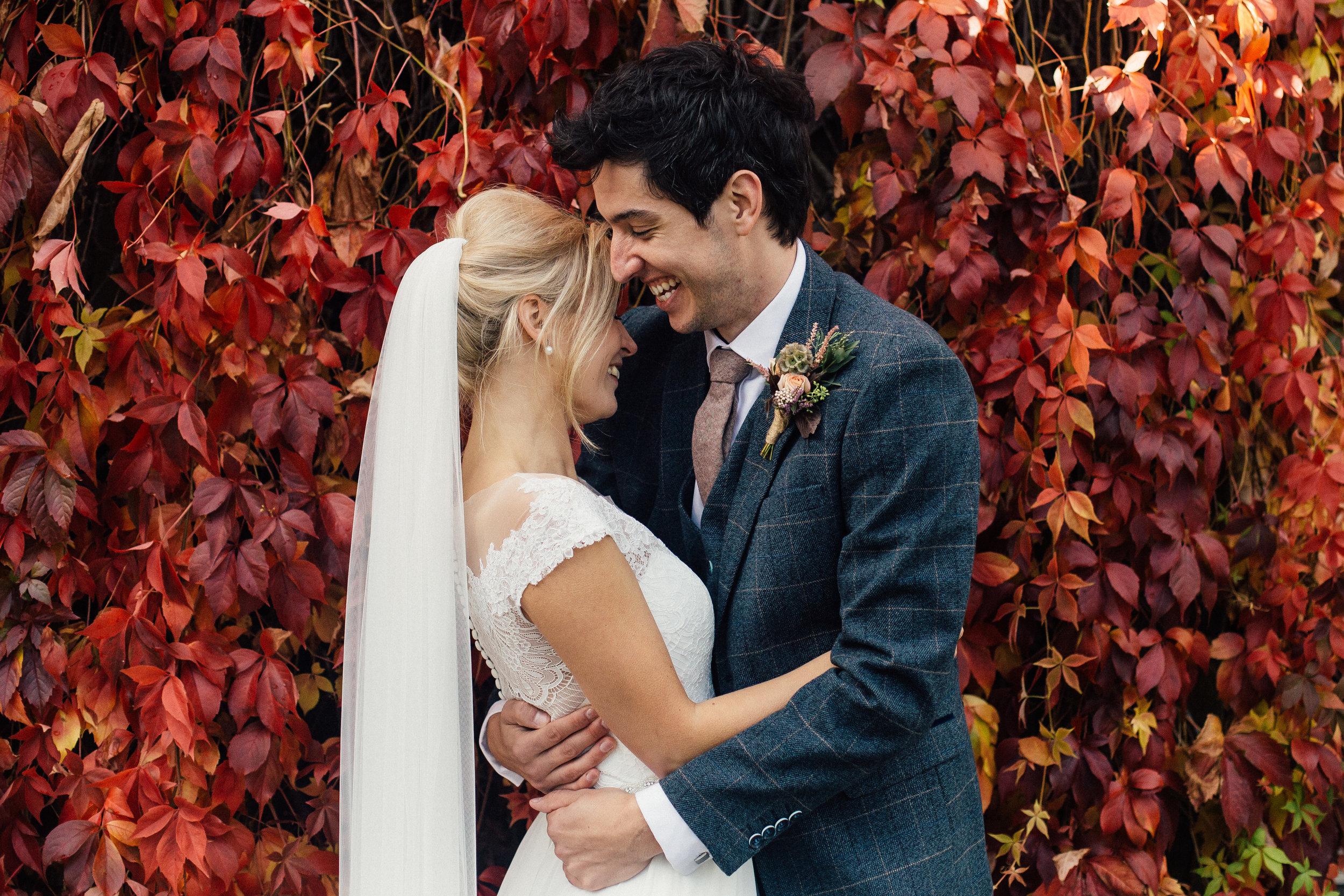 Cubley Hall Sheffield Peak District Wedding Photographer