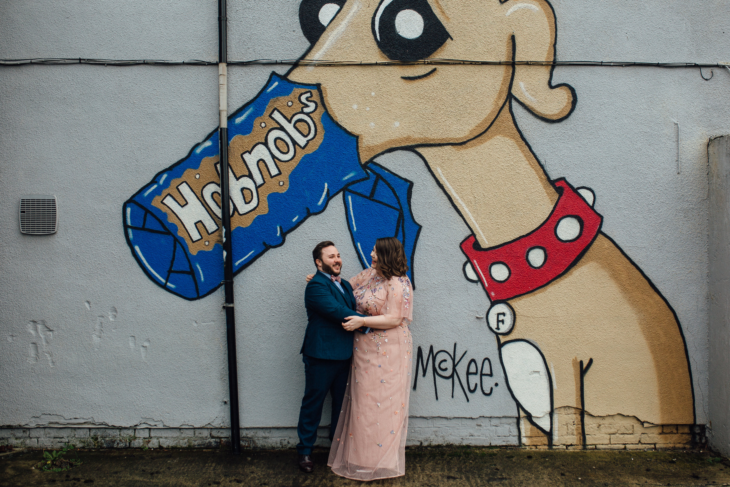 Sheffield Wedding Photographer Dogs at Weddings Frank Pete Mckee