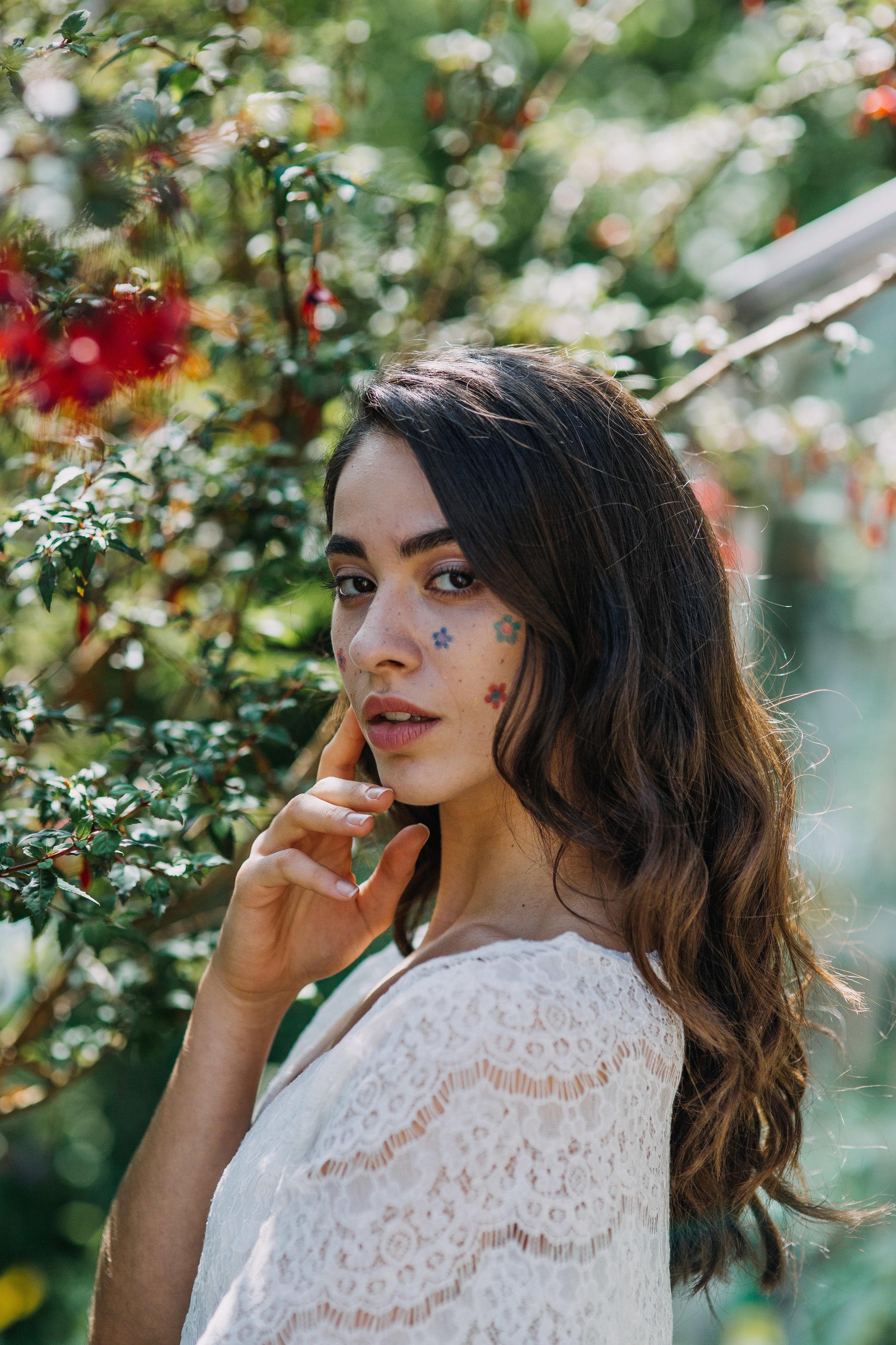 Sheffield Wedding Photographer Florist British Flower Week