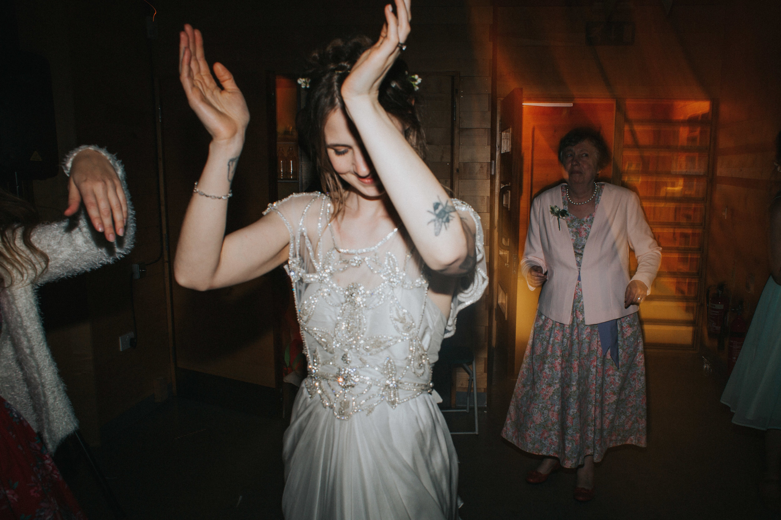 Sheffield Wedding Photographer Woodland Discovery Centre Ecclesall Woods