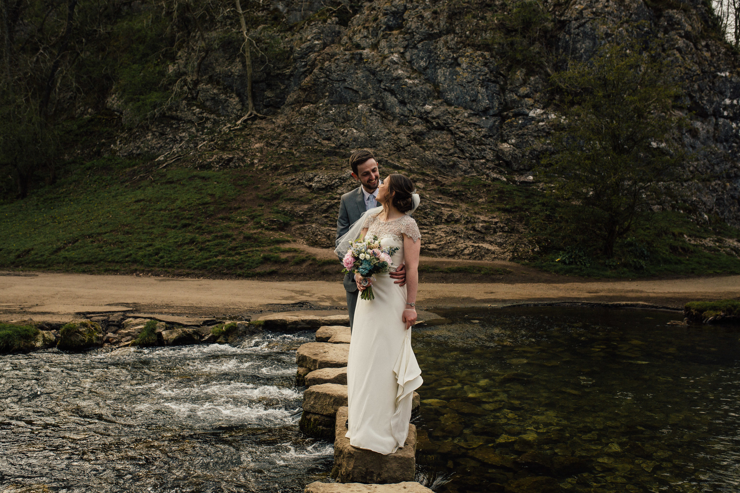 The Izaak Walton Hotel Peak District Wedding Venue