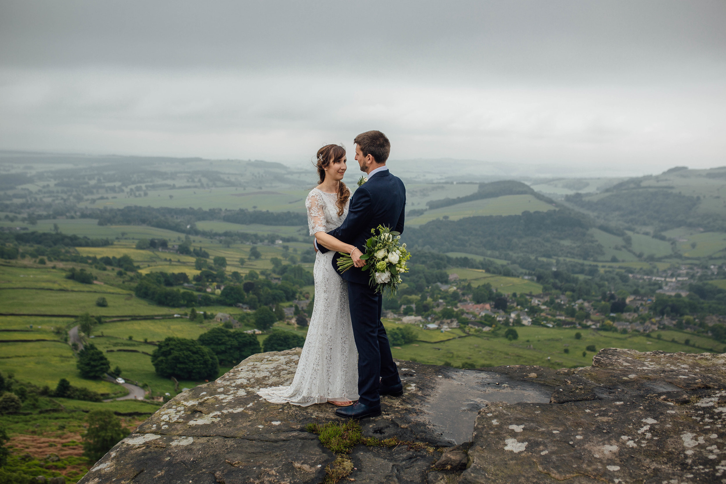 Peak District Wedding Venue Mount Cook Adventure Centre