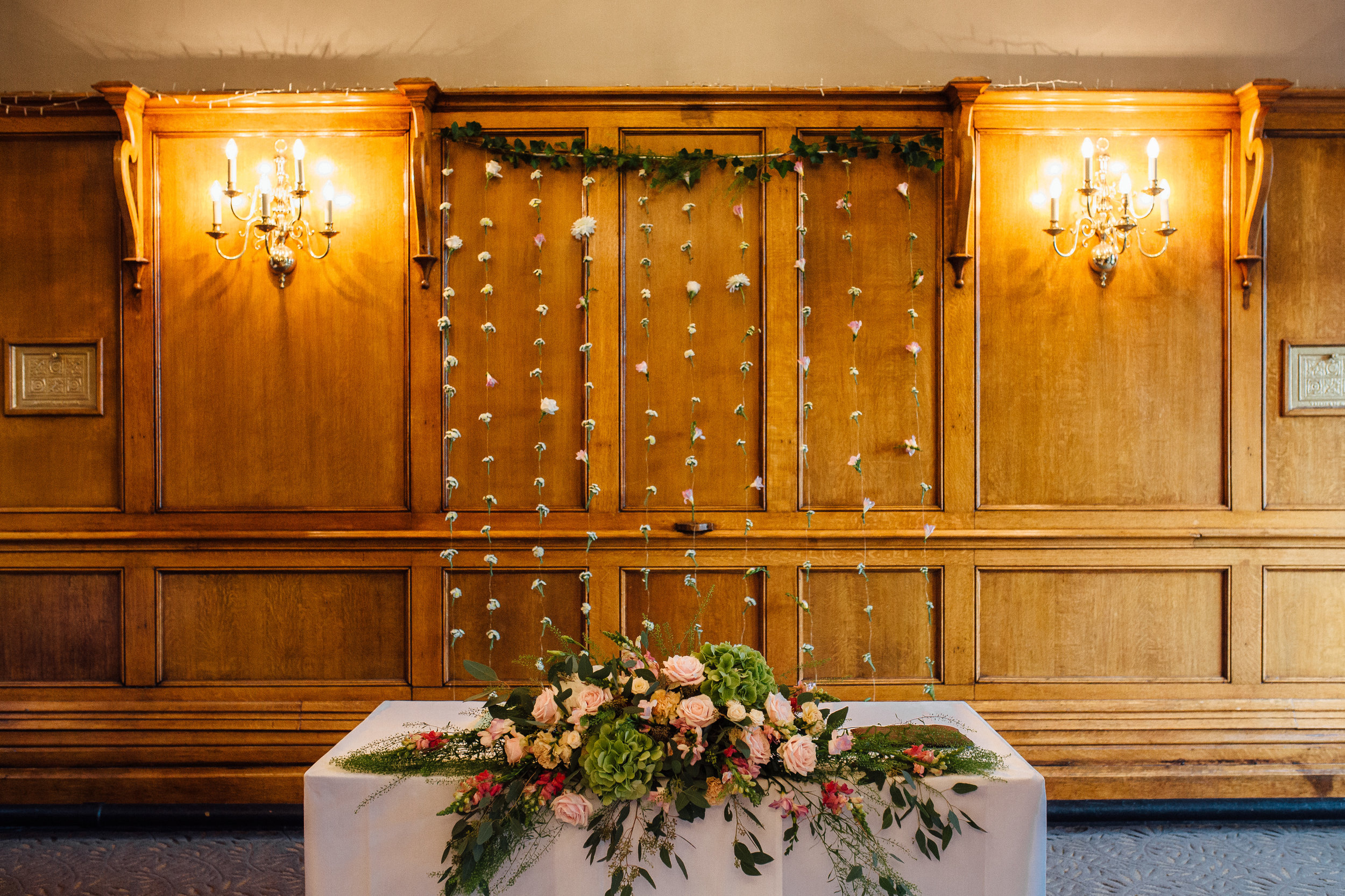 The Maynard Arms Peak District Wedding Venue
