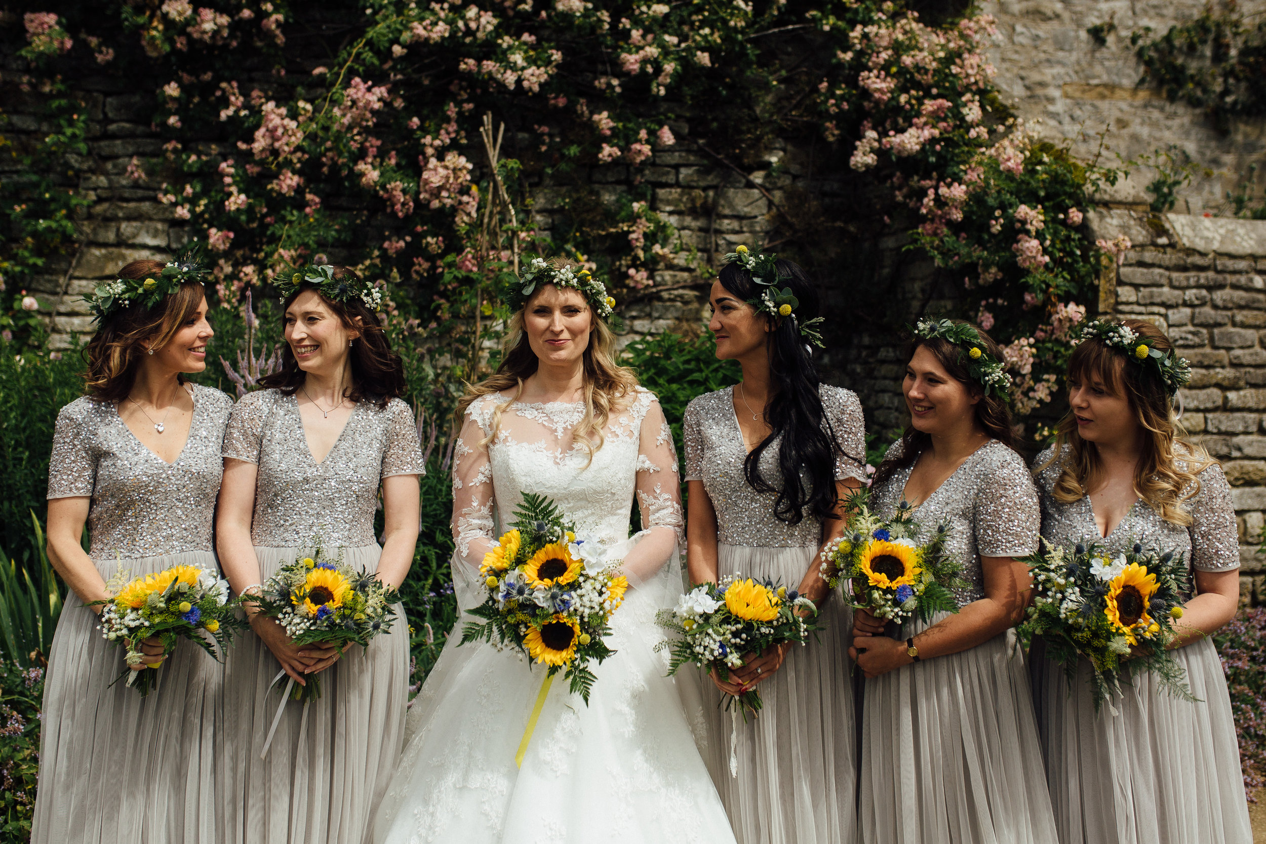 Haddon Hall Peak District Wedding Venue