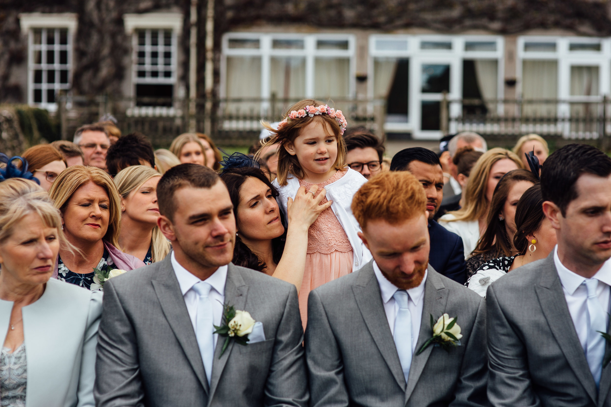Peak District Wedding Photographer Venue Izaak Walton Hotel Dovedale